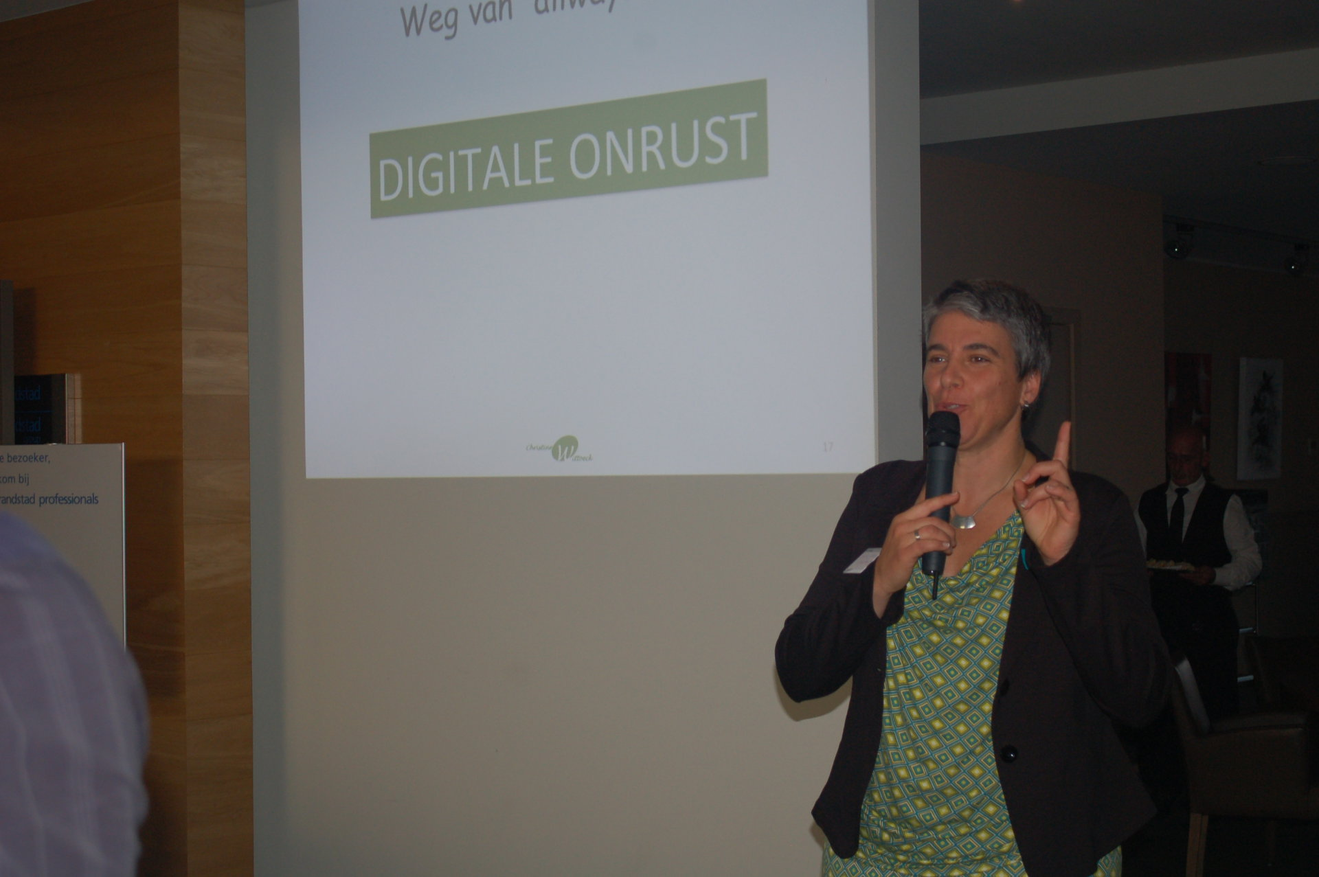 Christine Wittoeck