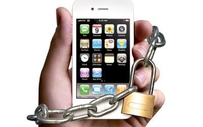 Jij bent getrouwd met je smartphone!