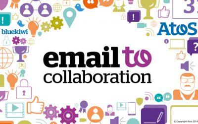 Digitale stress door collaboration tool?