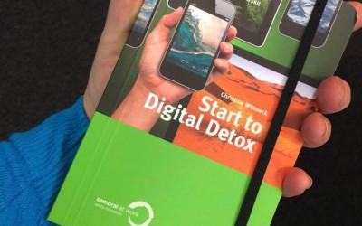 Digi-Balans met Digital Detox Starterskit