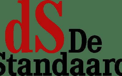DIGITALE DETOX – Koop een wekker (en een horloge en een radio en een fototoestel) (De Standaard Weekblad – 10 september 2016)
