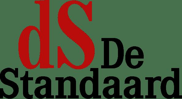 logo de-standaard