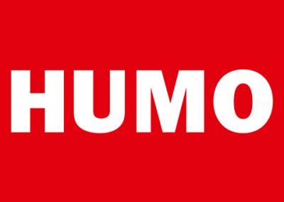 Het moeilijke gevecht tegen onze smartphoneverslaving (Humo 30 mei 2017)