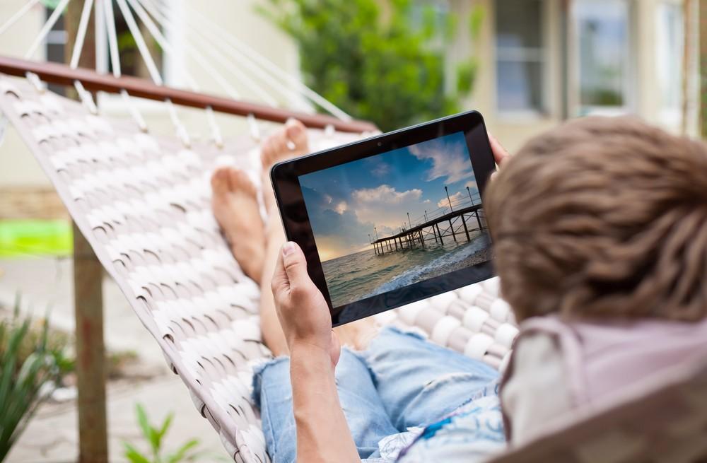 Ben jij bereikbaar op vakantie?