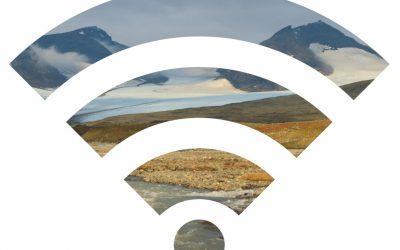 Digitale Detox in de praktijk: no wifi