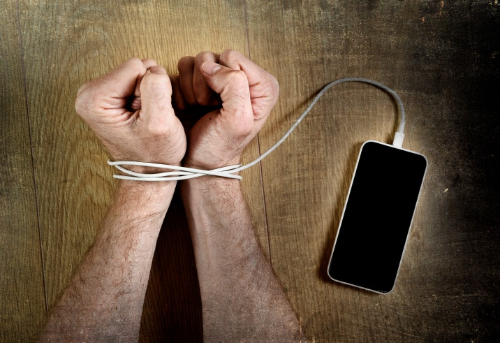 Je smartphone roept!!!