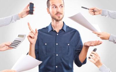 Help, mijn klanten contacteren me op 6 verschillende communicatie kanalen!?!