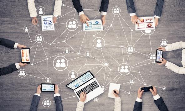 4 tips voor gezond online werken en communiceren