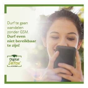 Smartphone: afstandsbediening van ons leven!