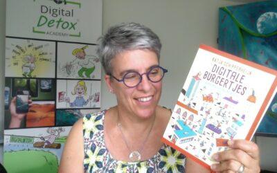 Boekentip: Digitale Burgertjes van Katja Schipperheijn